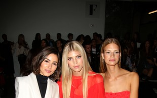 Supermodeli na Kanal E! Prihaja nova serija Model Squad!