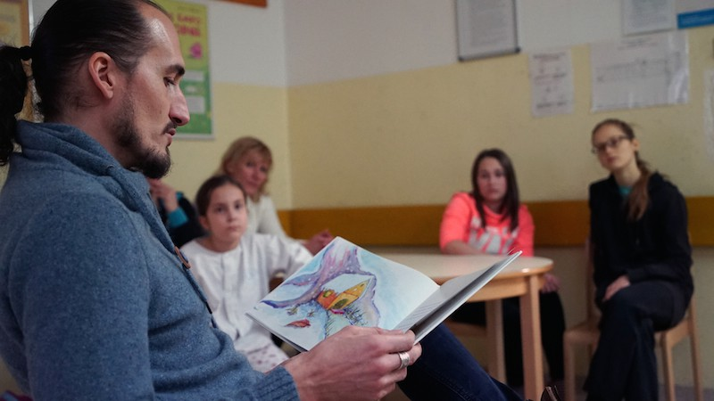 Vidov kulturni dan in pol (foto: Press)