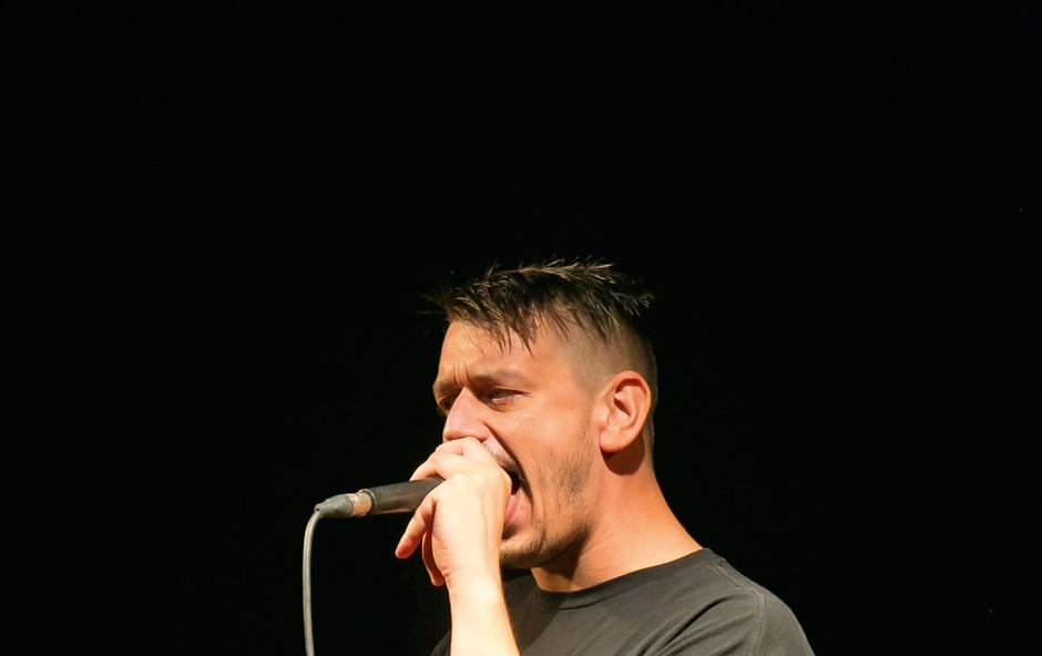 Damjan Murko v duetu s Trkajem?! (foto: Mediaspeed)