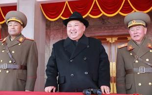 Kim Jong-un je povabil južnokorejskega predsednika na obisk
