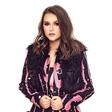 Mlada pevka Lara Kadis uspešno usklajuje šolo in glasbo