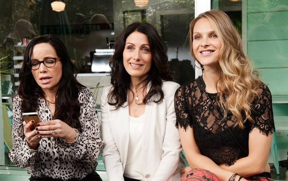 Lisa Edelstein v novi seriji o sociopatinji (foto: Profimedia)