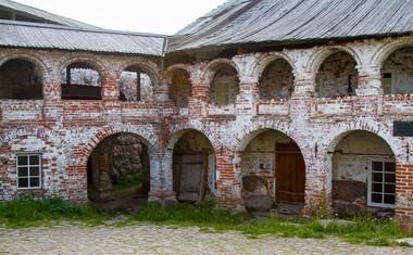 Samostan kontroverznega ruskega pisatelja Prilepina tudi v slovenščini!