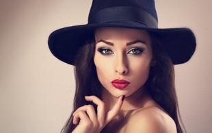 11 razlogov, da se izognete spopadom z ženskami, ki se rade oblačijo v črno