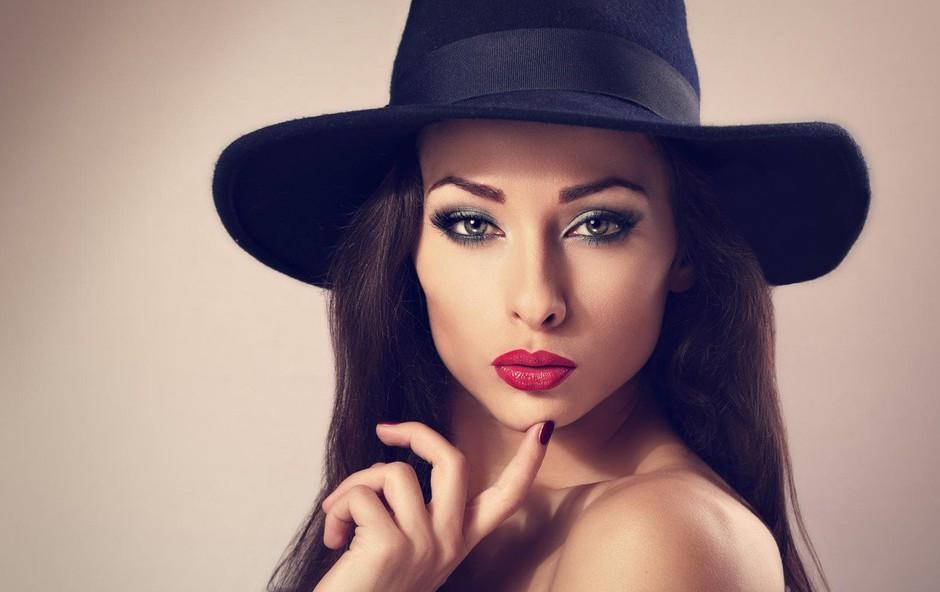 11 razlogov, da se izognete spopadom z ženskami, ki se rade oblačijo v črno (foto: profimedia)