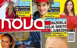 Indira Ekić v modricah - po šovu operirana! Več v novi Novi!