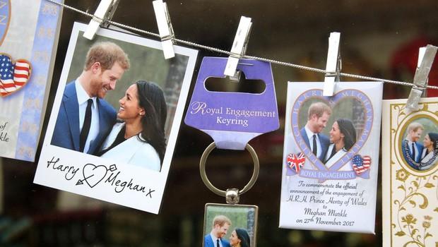 Razkrite so nove podrobnosti o poroki princa Harryja (foto: profimedia)
