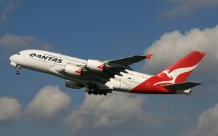 S katerimi letalskimi družbami bo letenje v 2018 najbolj varno?