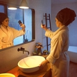 Alenka Košir ima luksuzno domovanje v Ljubljani