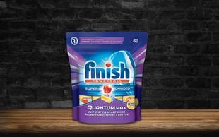 Poskrbite za resnično čistočo vaše posode s pomočjo Produkta leta 2018