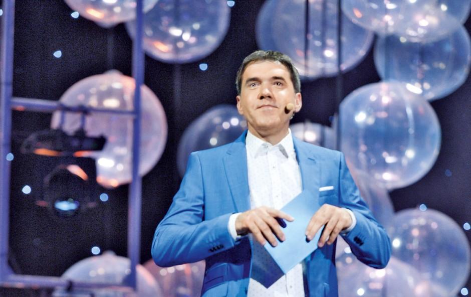Mario Galunič glede EME za medije ostaja nedostopen (foto: Primož Predalič)