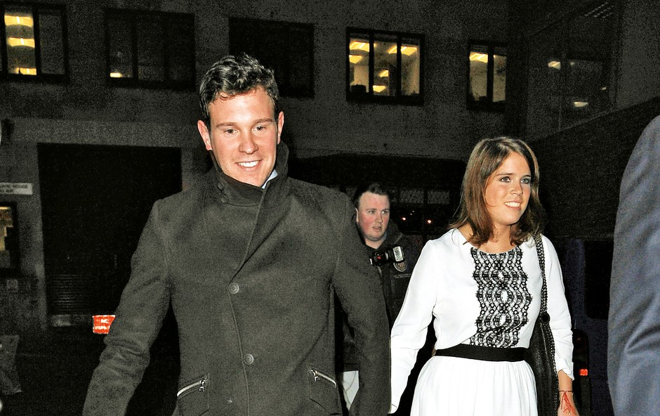 Znan datum še ene poroke na britanskem dvoru! (foto: Profimedia)