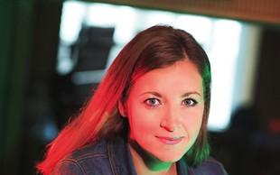 Anja Hlača Ferjančič: Mimo čustev ne moremo!