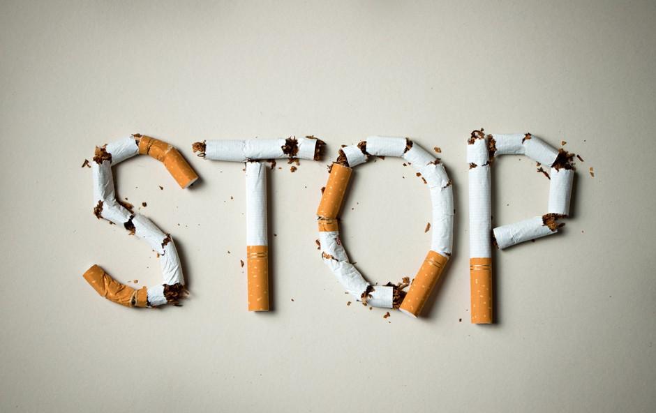 Nevarnosti kajenja: Ubežite razvadi! (foto: Shutterstock)