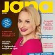 Sabina Cvilak (operna pevka): Doma sem rada v tišini. Več v novi Jani!