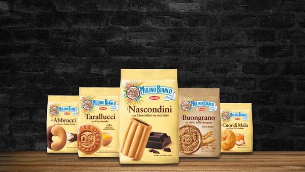 Naziv Produkt leta2018 v kategoriji piškoti je dobilo podjetje Barilla za Mulino Bianco! (foto: Promocijski material)
