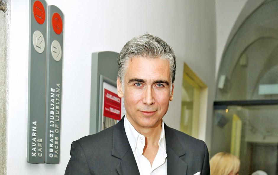 Poglejte si, kako je bil nekoč videti Jan Plestenjak (foto: Helena Kermelj)