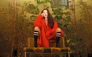 Jelena Pirkmajer - oblikovalka, ki je očarala Američane!