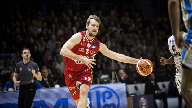 Zoran Dragič ponovno s poškodbo desnega kolena (foto: profimedia)