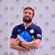 Filip Flisar je zaradi neuspelega lova na medaljo žalosten, a dovolj nor, da bo vztrajal do Pekinga!