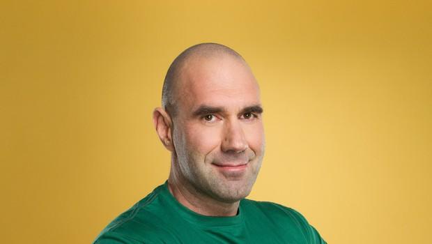 Prehrano tekmovalcev v The Biggest Loser Slovenija bo nadziral Gašper Grom (foto: Planet Tv)