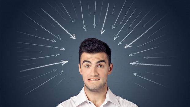 Samospoštovanje - kažemo ga skozi svoj način mišljenja, občutenja, delovanja (foto: Shutterstock)