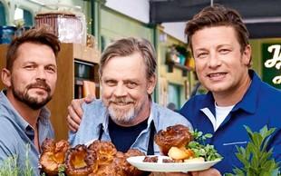 Jamie Oliver odpustil več sto zaposlenih
