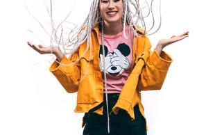 Anabel s Pozitivo na Emi 2018!