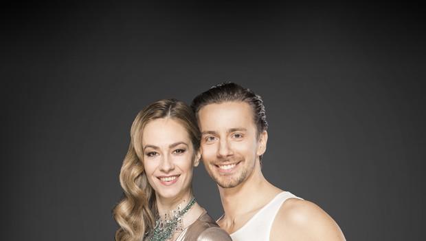 """Gorka Berden: """"Moj fant na mojega soplesalca v Zvezde plešejo ni prav nič ljubosumen."""" (foto: pop tv)"""