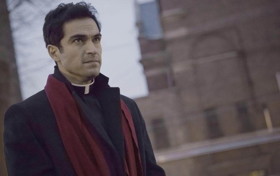 V Italiji povečano povpraševanje po eksorcistih, zato bo Vatikan organiziral nov tečaj! (foto: profimedia)