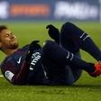 Neymarja čaka operacija in vsaj dva meseca prisilnega počitka