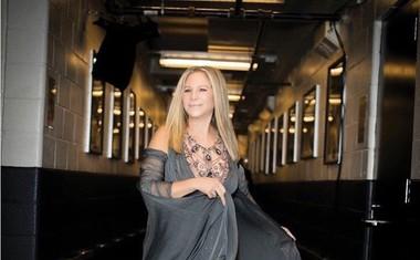 Barbra Streisand je klonirala svojo psičko