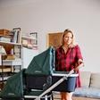 Maja Plešnar (Stević) se veseli materinskih izzivov