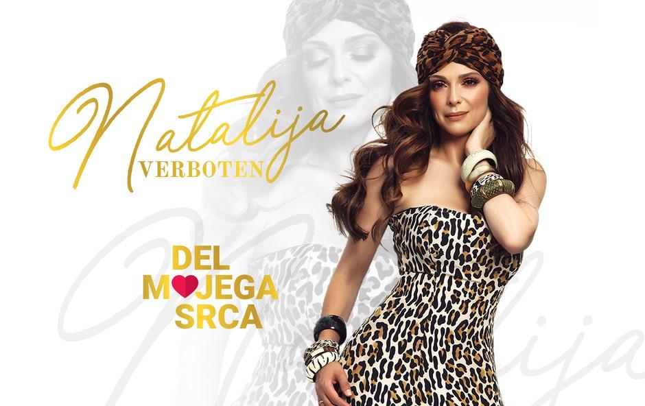 Natalija Verboten se po petih letih glasbene odsotnosti vrača z novim singlom (foto: Natalija Verboten Promo)