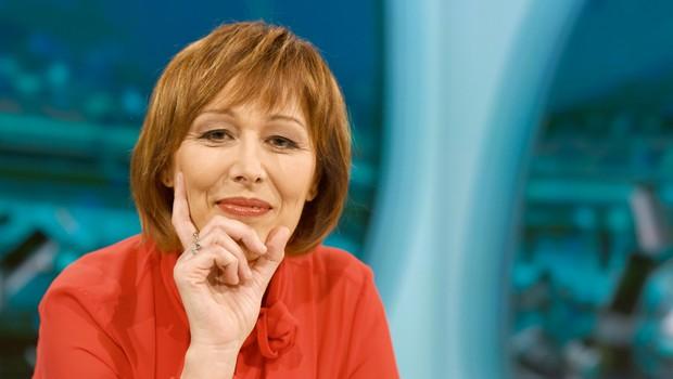 TV-novinarka in voditeljica Milica Prešeren: Po svetu odprtih oči ter ušes (foto: Igor Zaplatil)