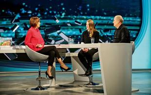 """Milica Prešeren, TV-novinarka in voditeljica: """"Ni mi vseeno, kaj ponudimo gledalcem!"""""""