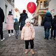 Petra Greiner: Primite za roko posebnega otroka