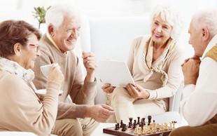 Vsak si zasluži dostojno starost!