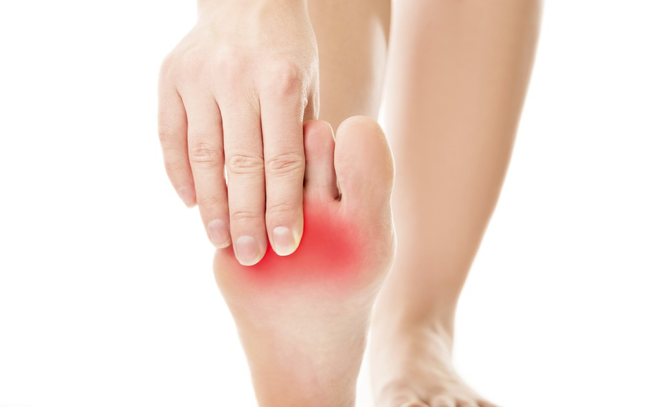 Spoznajte redko dedno bolezen bolečih nog oziroma TTR-FAP (foto: Shutterstock)