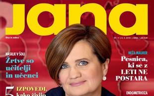 Mojca Širok, novinarka: Zakaj je mafija še močnejša? Več v novi Jani!
