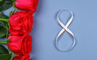 Letošnji mednarodni dan žensk tudi v znamenju #metoo in #jaztudi gibanja!