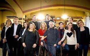 Serija Gorske sanje in ljubezen, ki bo premikala slovenske gore
