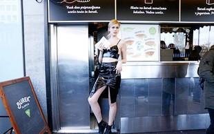 Vsestranska Denise Dame - ni bila samo model!