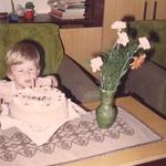 Tomaž Mihelič (Sestre) o svojem delu, britju in hoji na visokih petkah! (foto: osebni arhiv)
