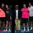 Roger Federer in Bill Gates skupaj v dobrodelne namene