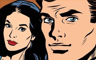 Trije tipi usodnih moških: S tem naj bi bil povezan datum rojstva