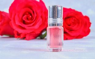 Prva mednarodna razstava naravnih parfumov v Sloveniji