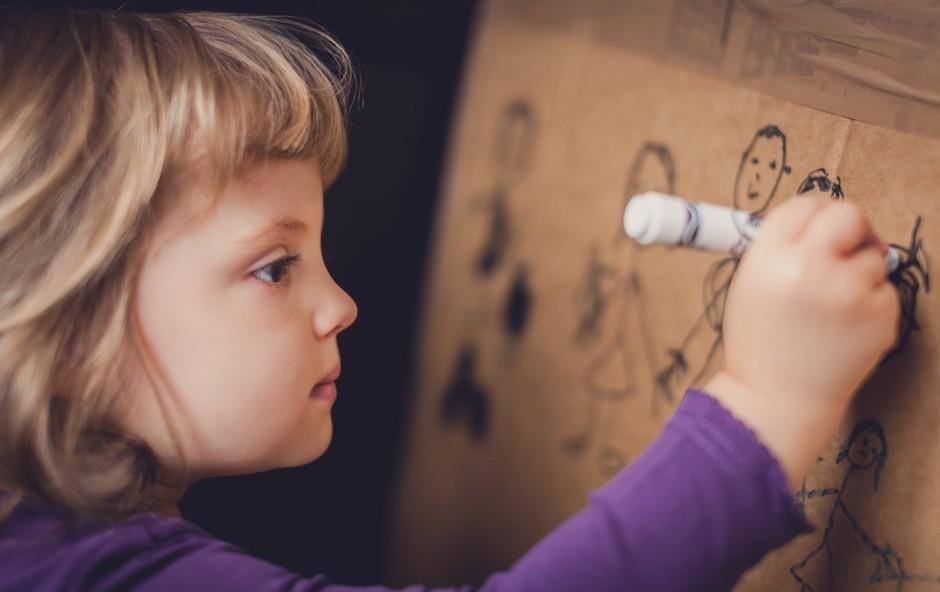 Akcija Čisto veselje za pomoč otrokom iz družin v stiski! (foto: profimedia)