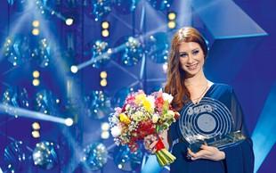 Eva Boto: Zdaj bi na Evroviziji imela več treme