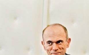 Razstava ob deseti obletnici smrti dr. Janeza Drnovška